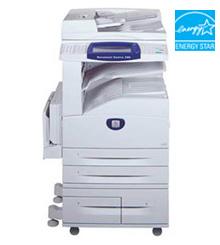 Máy Photocopy Xerox ApeosPort II 4000