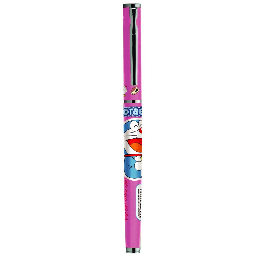 Bút máy luyện chữ đẹp Thiên Long FT01/DO Doremon