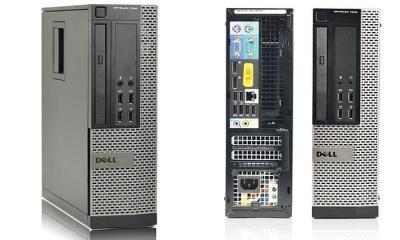 Dell optilex 7010MT