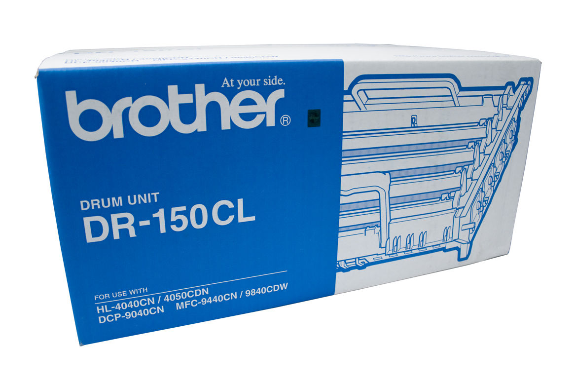 Drum Brother DR-150CL, nguyên bộ chính hãng
