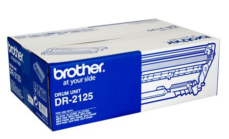 Drum Brother DR 2125, nguyên bộ chính hãng
