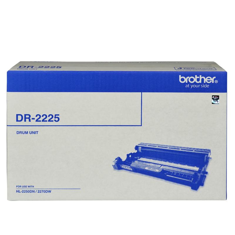 Drum Brother DR-2225, nguyên bộ chính hãng (DR-2225)