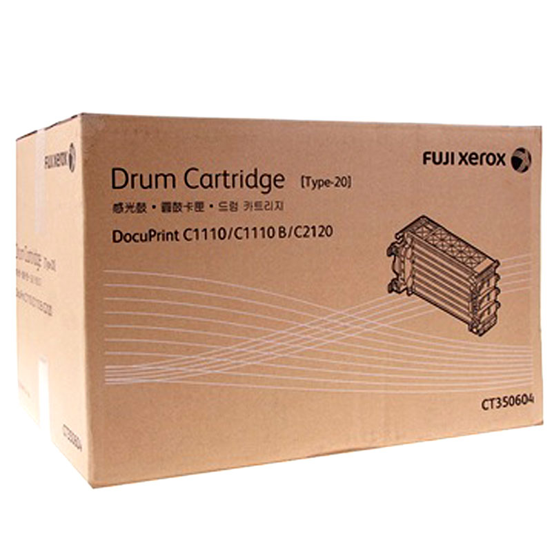 Drum Fuji Xerox CT350604 Drum Cartridge