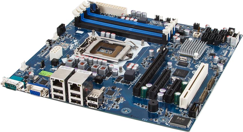Main Server Gigabyte GA-6UASL3, Socket 1150 (GA-6UASL3)