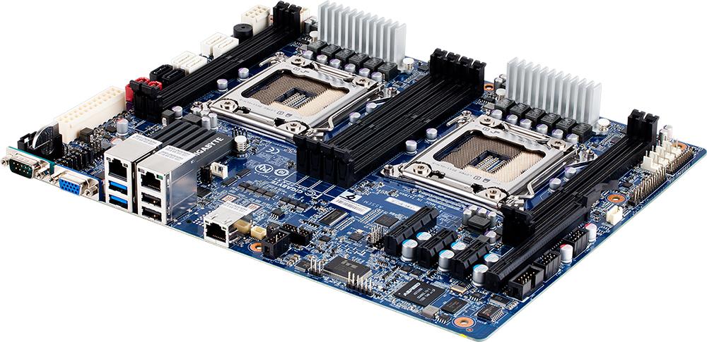 Main Server Gigabyte GA-7PXSL, Socket 2011 (GA-7PXSL)