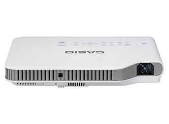 Máy chiếu Wifi công nghệ Laser & LED Casio XJ-A247, độ sáng 2,500 ANSI Lumens (XJ-A247)