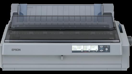 Máy in Epson LQ 2190, In kim, 24 kim, A3