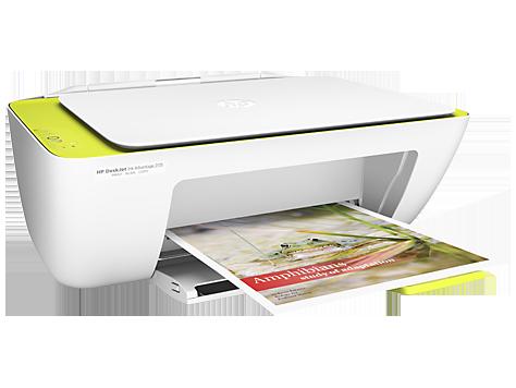 Máy in HP DeskJet Ink Advantage 2135 All-in-One Printer (F5S29B)