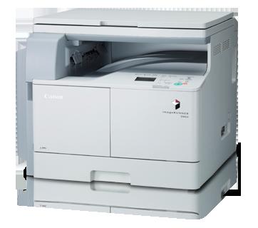 Máy phototocopy Canon iR2002N, trắng đen khổ A3