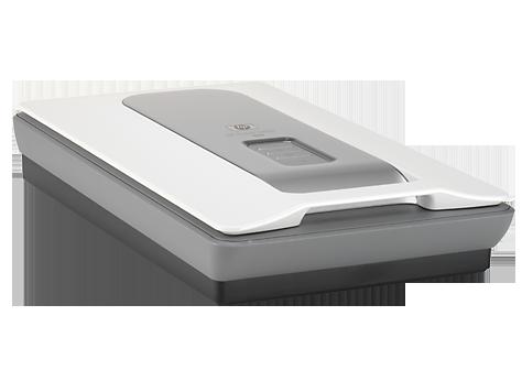 Máy Scan HP Scanjet G4010 Photo Scanner (L1956A)