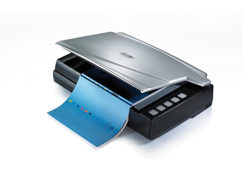 Máy scan tài liệu Plustek A300