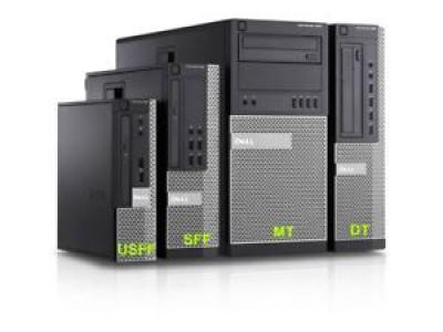 Máy tính Dell nhập khẩu từ Mỹ