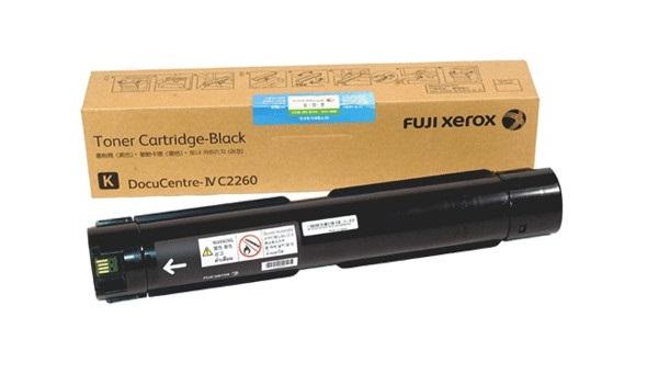 Mực đen Photocopy Fuji Xerox DocuCentre-IV C2265 (CT201434)