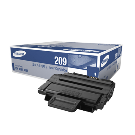 Mực in Samsung MLT D209L Black Toner Cartridge (MLT-D209L)