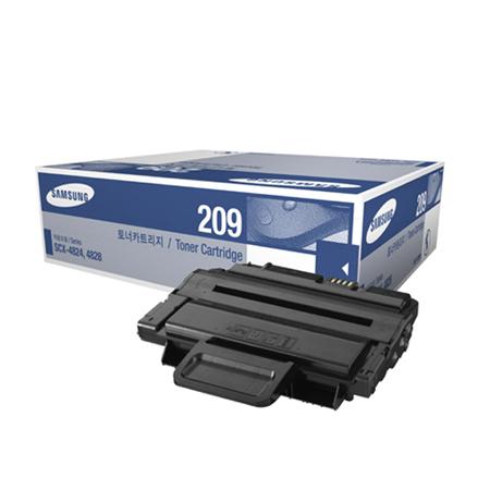 Mực in Samsung MLT D209S Black Toner Cartridge