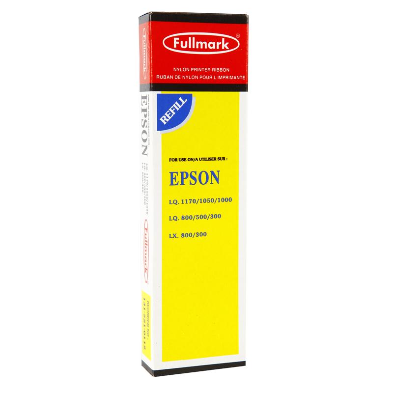 Ruy băng Fullmark LQ 1000/1170/1010 Black Ribbon Cartridge (N478BK)