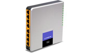 Switch Gigabit 8-Port Workgroup (EG-008W)