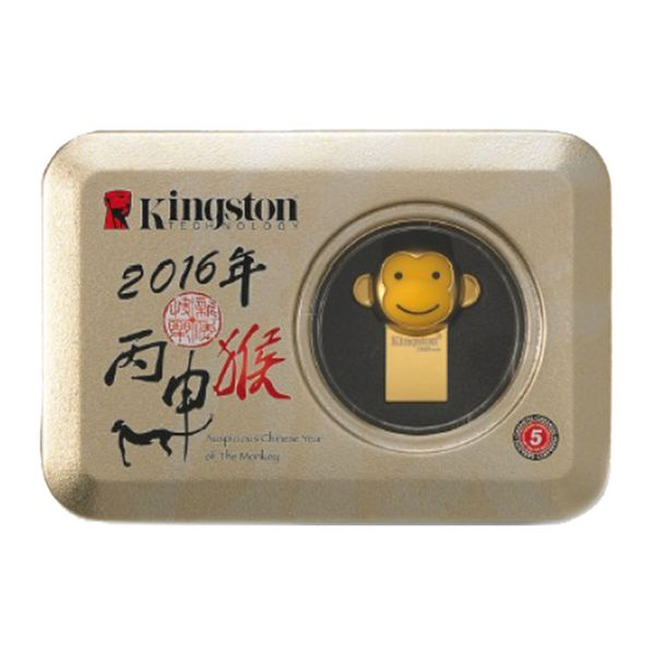 USB Kingston Monkey 32GB DTCNY16/32GB
