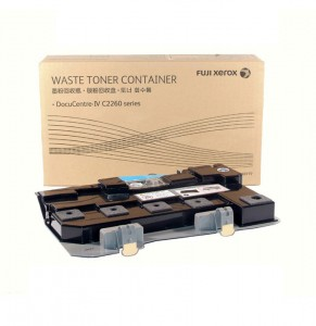 Xerox DocuPrint CP405d, Waste Toner Bottle (EL500268)