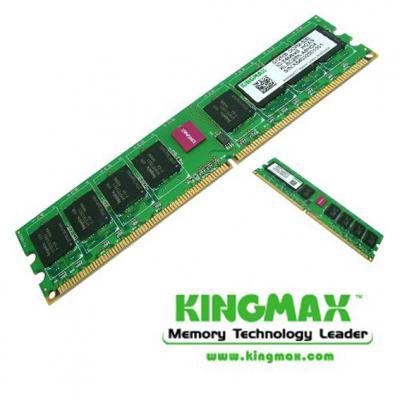 4GB bus 1333/1600 Kingmax viễn sơn chính hãng