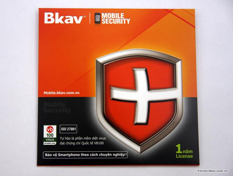 Bkav Mobile Security