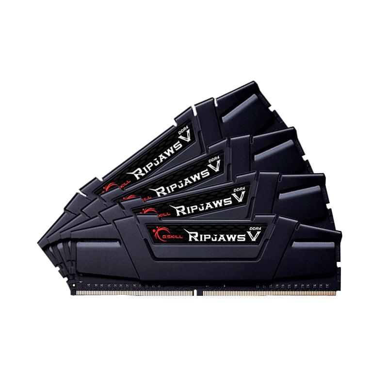 DDR4 4x4GB (3200) G.Skill F4-3200C16Q-16GVKB
