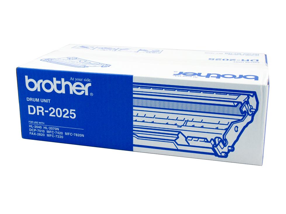 Drum Brother DR 2025, nguyên bộ chính hãng