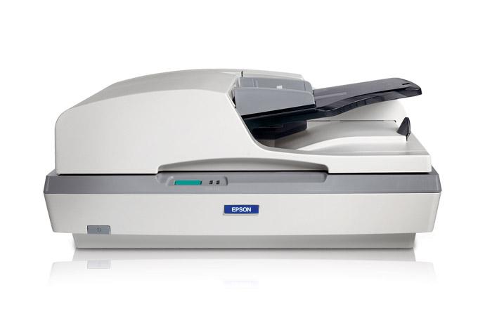 Epson GT 2500 Document Scanner