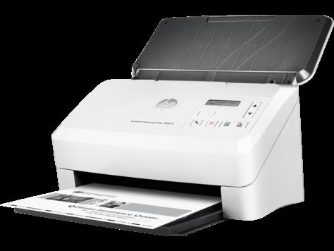 HP ScanJet Enterprise Flow 7000 s3 Sheet-feed Scanner (L2757A)