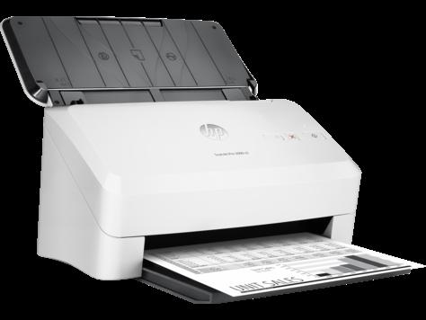 HP ScanJet Pro 3000s3 Sheet-feed Scanner (L2753A)