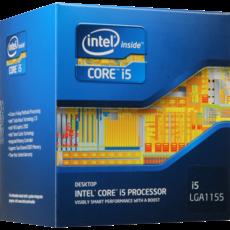 Intel Core i5-3340 Processor  (6M Cache, up to 3.30 GHz)