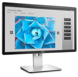 Màn hình Dell P2415Q, 24