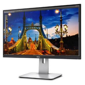 Màn hình Dell UltraSharp U2515H, 25