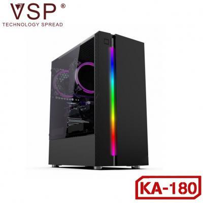 Máy Bộ GTX950: H81, i5 4570, Ram 8G, RX 570, SSD 120G, PSU 500W