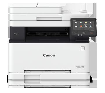 Máy in Canon imageCLASS MF633Cdw