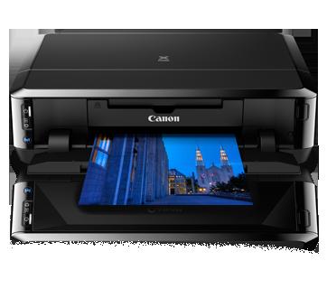 Máy in Canon PIXMA iP7270 in phun màu