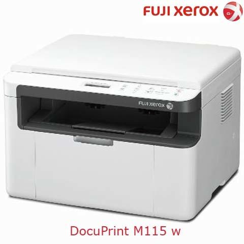 Máy in đa năng Fuji Xerox DocuPrint M115w