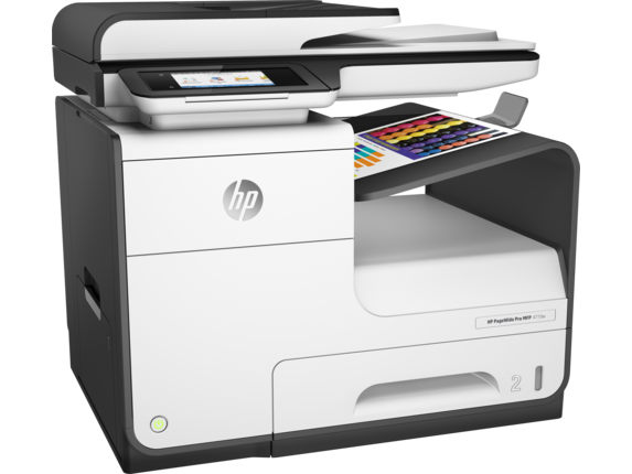 Máy in HP PageWide Pro 477dw Multifunction Printer (D3Q20B)