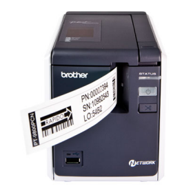 Máy in nhẵn Brother PT-9800PCN