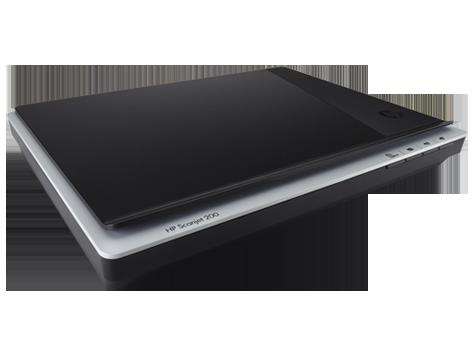 Máy Scan HP Scanjet 200 Flatbed Scanner (L2734A)