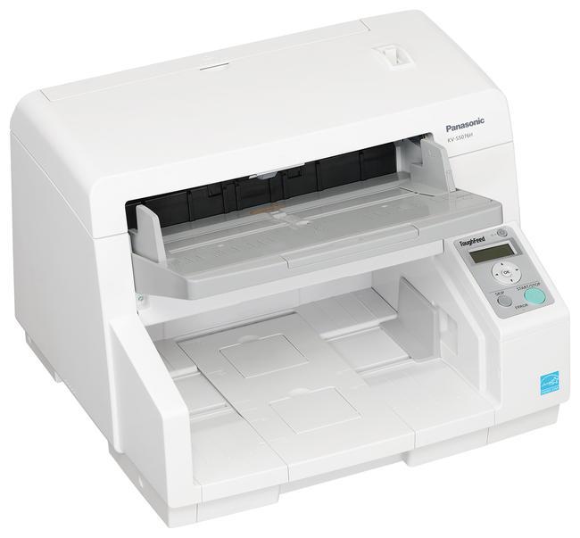 Máy Scan Panasonic KV-S5076H-U, Máy quét văn bản chuyên dụng khổ A3
