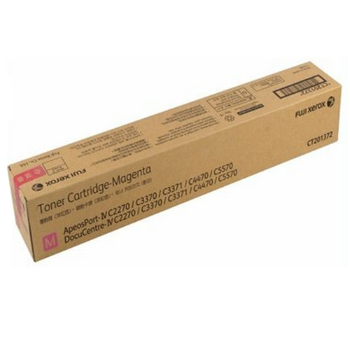 Mực đỏ Photocopy Fuji Xerox DocuCentre-IV C2270 (CT201372)