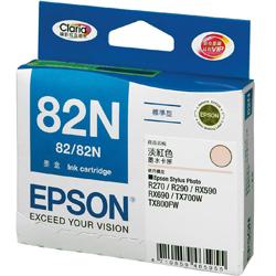 Mực in Mực hồng nhạt Epson 82N