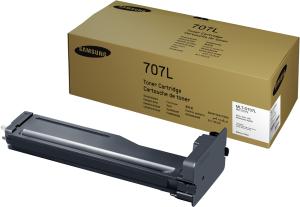 Mực in Samsung MLT-D707L/SEE, Black Toner Cartridge