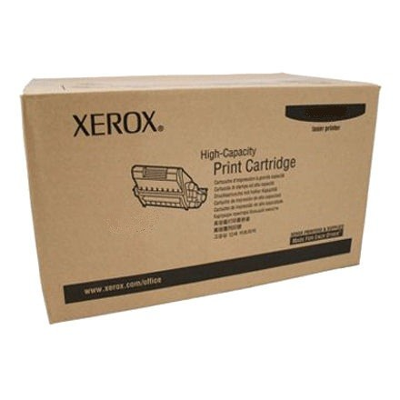 Mực in Xerox Docuprint 3105 Black Toner Cartridge (CT350936)