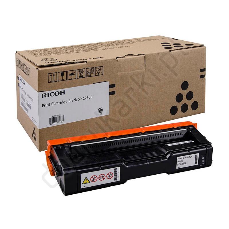 Mực Laser màu đen RICOH SP C250S (407547)